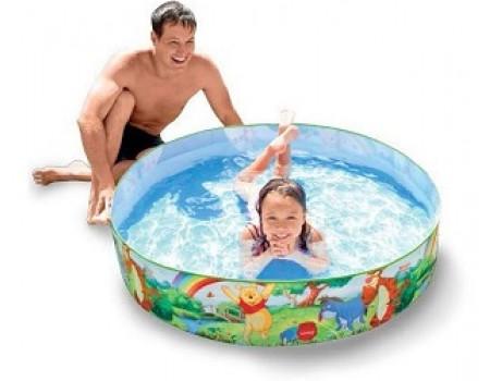 Как выбрать бассейн ?