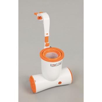 Фильтр-насос подвесной 3974л/час со скиммером