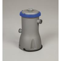 Картриджный фильтр-насос 3028 л/час