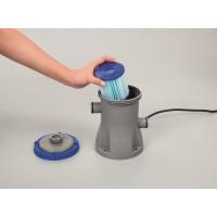 Картриджный фильтр-насос 1249 л/час