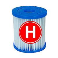 """Картридж  """"H"""", для фильтр-насоса 28602"""