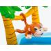 """Надувной игровой центр INTEX """"Приключения в джунглях"""""""