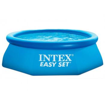Бассейн Easy Set 305х76 см. c фильтром насосом