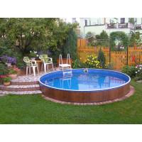 Морозоустойчивый бассейн 366*125 см.